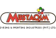 Mustaqim Textiles CMS Website was designed and developed by Hassoft Solutions